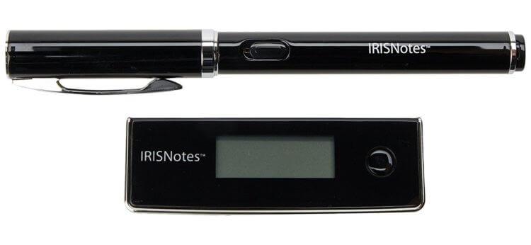 Умная ручка IRISNotes 2