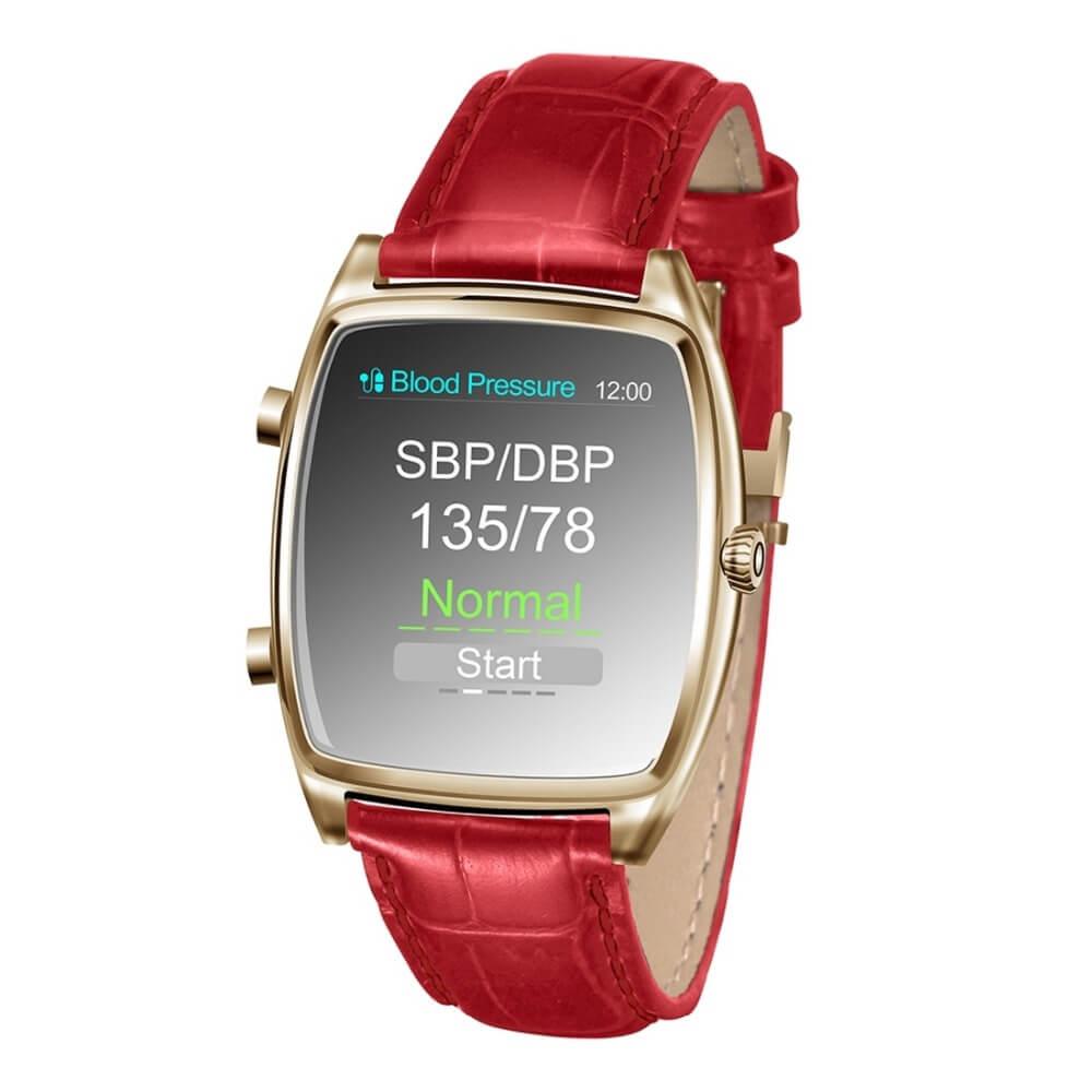 Часы наручные со встроенным тонометром наручные часы мужские гранд каррера