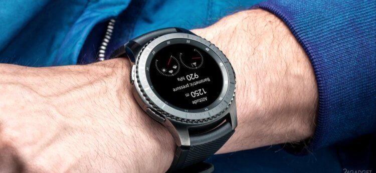 годинник з пульсомірів