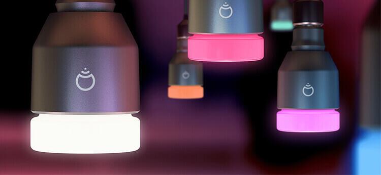 Lifx, Xiaomi, Philips