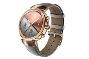 asus zen watch 3